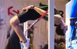 Илья Иванюк стал вторым в матче Европа – США