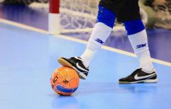 БОФФ провела жеребьевку и совещание по новому мини-футбольному сезону
