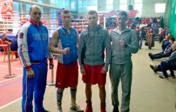 Брянские боксеры стали призерами межрегионального турнира в Орле