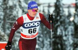 Брянский лыжник начал гонку за лидером