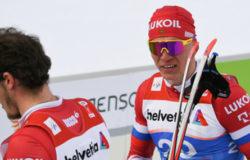 Александр Большунов без медалей завершил первый этап Кубка мира 2019/20