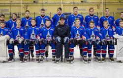 Второй этап Первенства ЦФО по хоккею среди юношей 2005 г.р. пройдет в Брянске