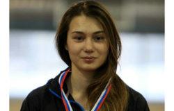 Брянские легкоатлетки отличились на всероссийских состязаниях в Подмосковье