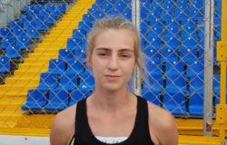 Многоборка из Брянска Виктория Васейкина выиграла первенство России