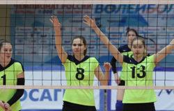 """Волейбольный клуб """"Брянск"""" приглашает болельщиков на четыре домашние встречи"""