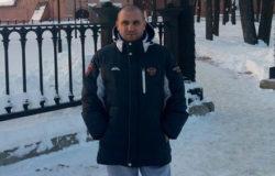 Дмитрий Апанасевич из Брянска выиграл чемпионат России по пауэрлифтингу среди лиц с ПОДА