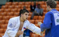 Брянские дзюдоисты приняли участие в чемпионате России