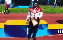 Брянской чемпионке Светлане Кривенок предложили стать наркокурьером