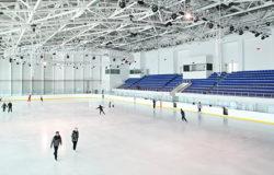 На ледовый дворец в Почепе потратят 31,5 миллион