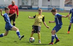 В Брянске прошло рабочее совещание по вопросам детского футбола