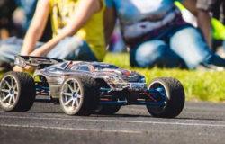 В Брянске пройдёт фестиваль радиоуправляемых машин