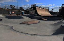 Скейт-парк на Кургане Бессмертия и еще 10 спортсооружений, которые скоро появятся в области