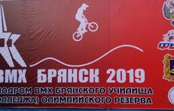 Брянск примет этап Кубка России по велоспорту BMX