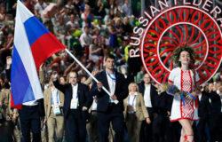Артём Осипенко и Наталья Кузютина завоевали медали Европейских играх в Минске