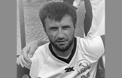 В Брянске умер футболист-любитель Михаил Репников