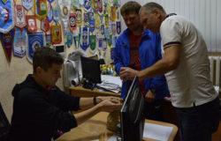 Стали известны пары четвертьфиналистов Кубка Брянской области по футболу