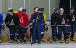 """Хоккейный клуб """"Брянск"""" начал подготовку к сезону"""