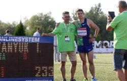 Брянский легкоатлет Илья Иванюк установил лучший результат сезона в мире
