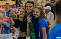 Илья Иванюк завоевал бронзовую медаль чемпионата России