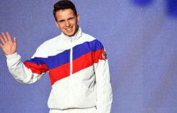 Илья Иванюк может стать победителем Бриллиантовой лиги по прыжкам в высоту