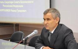 """Нургалиев: """"Cамбо станет ещё более популярным и узнаваемым видом спорта"""""""