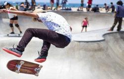 """Брянские экстремалы откроют скейт-парк в """"Соловьях"""" под Новый год"""