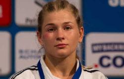 Брянская спортсменка Дарья Бобрикова стала призёром Универсиады
