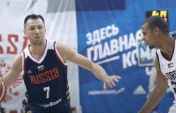 Виталий Фридзон при поддержке Александра Овечкина стал самым результативным игроком матча Россия — Иордания