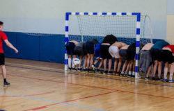 Брянские хоккеисты усиленно готовятся к сезону