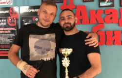 "Сурен Манукян выиграл любительский турнир ""Академии бильярда 32"""