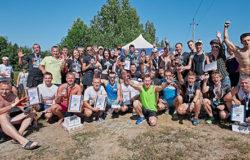 """31 августа в Брянском районе пройдёт традиционный Триатлон, организованный """"Варягом"""""""