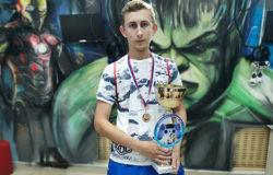 Дмитрий Афонин в очередной раз выиграл турнир по FIFA 19