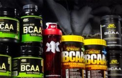 Что такое BCAA? Что нужно знать о пищевой спортивной добавке?
