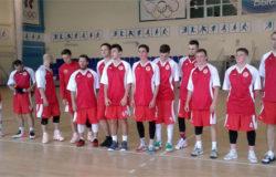 """Баскетбольный клуб """"Брянск"""" выиграл предсезонный домашний турнир"""
