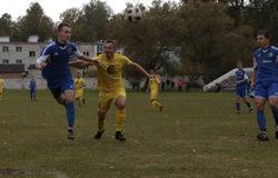 В субботу может определиться чемпион Брянской области по футболу