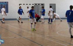 """Матч недели в БФЛ! """"Fokinka United"""" – """"Силовик"""" 6:7 (видео)"""