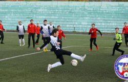 В среду в Брянске будут сыграны три матча детско-юношеского первенства
