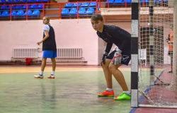 Брянские футболистки выступили во всероссийском турнире