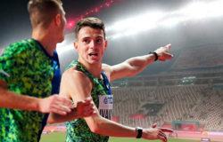 Илья Иванюк стал бронзовым призёром чемпионата мира по лёгкой атлетике, но остался недоволен организаторами