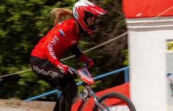 Брянская велогонщица Татьяна Капитанова – лучшая в стране!
