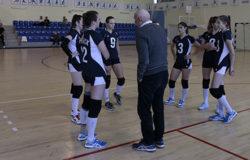 Брянские волейболистки готовы к старту