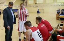 Брянские баскетболисты добыли две победы на выезде