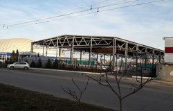 """В Бежицком районе затянули с реконструкцией ледовой """"Десны"""""""