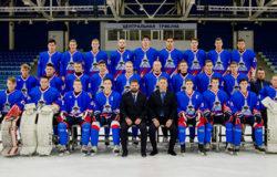 """Хоккейный клуб """"Брянск"""" пополнил свой состав четырьмя хоккеистами"""