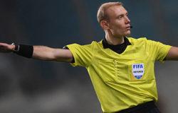 В Брянск приедет скандальный футбольный судья