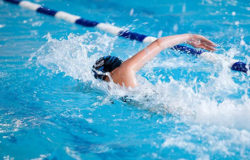Спортшкола в Климово приглашает тренеров по плаванию для работы в новом бассейне