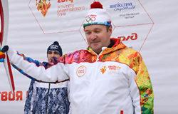 Сергей Пыжьянов выиграл всероссийские соревнования по стрельбе