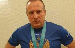Брянец Игорь Усачев выиграл чемпионат мира по становой тяге