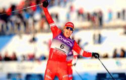 Норвежский лыжник обвинил Александра Большунова в блефе