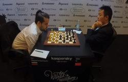 Шахматисты разыграют в Брянске 3 миллиона рублей
